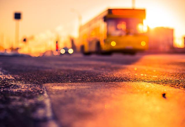 Rpojet de transport en commun