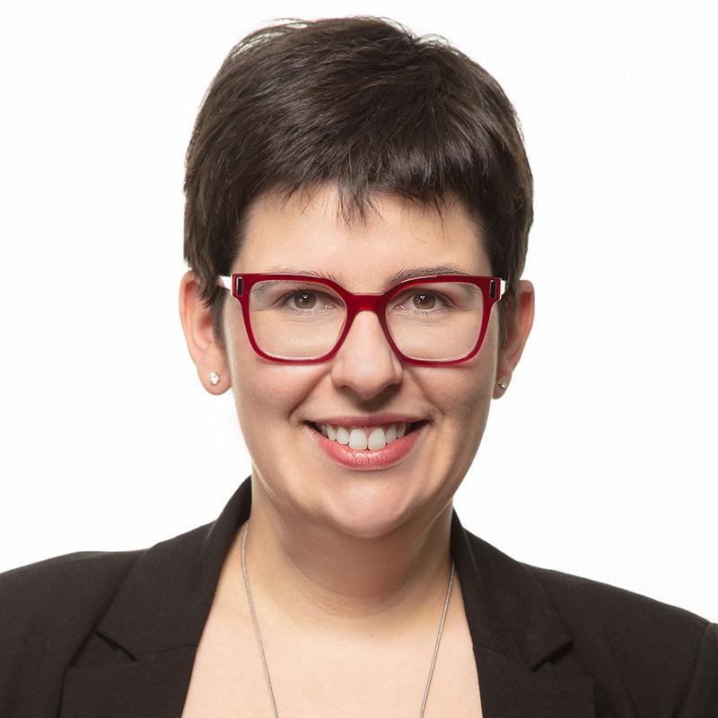 Maude Sirois