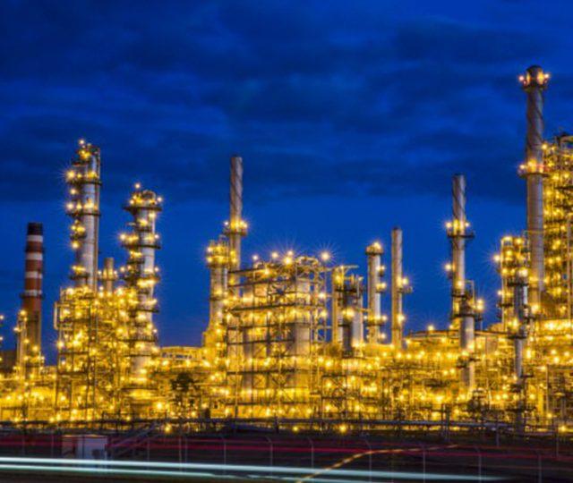 Raffinerie Valero