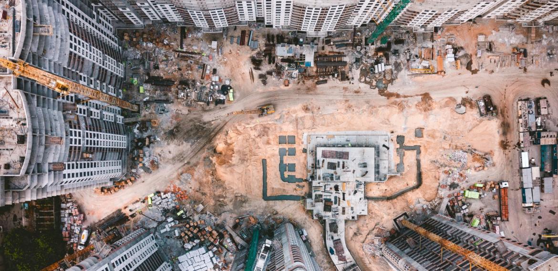 Coûts projet de construction